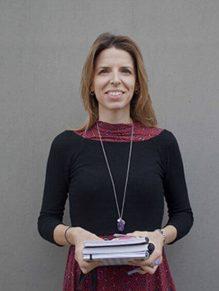 Cristina Ferrer Orta Postdoctoral Researcher CSIC