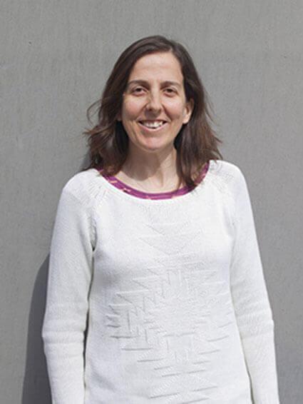 Cristina Machon Sobrado Postdoctoral Researcher CSIC