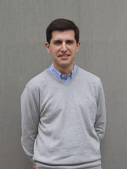 Diego Sebastian Ferrero Postdoctoral Researcher CSIC