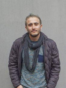 Luis Daniel Toribio PhD Student CSIC