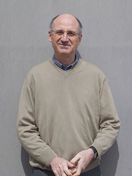Miquel Coll Capella, Research Professor CSIC