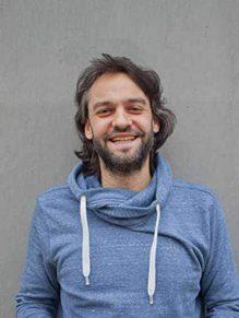 Pablo Guerra Lahoz PhD Student CSIC