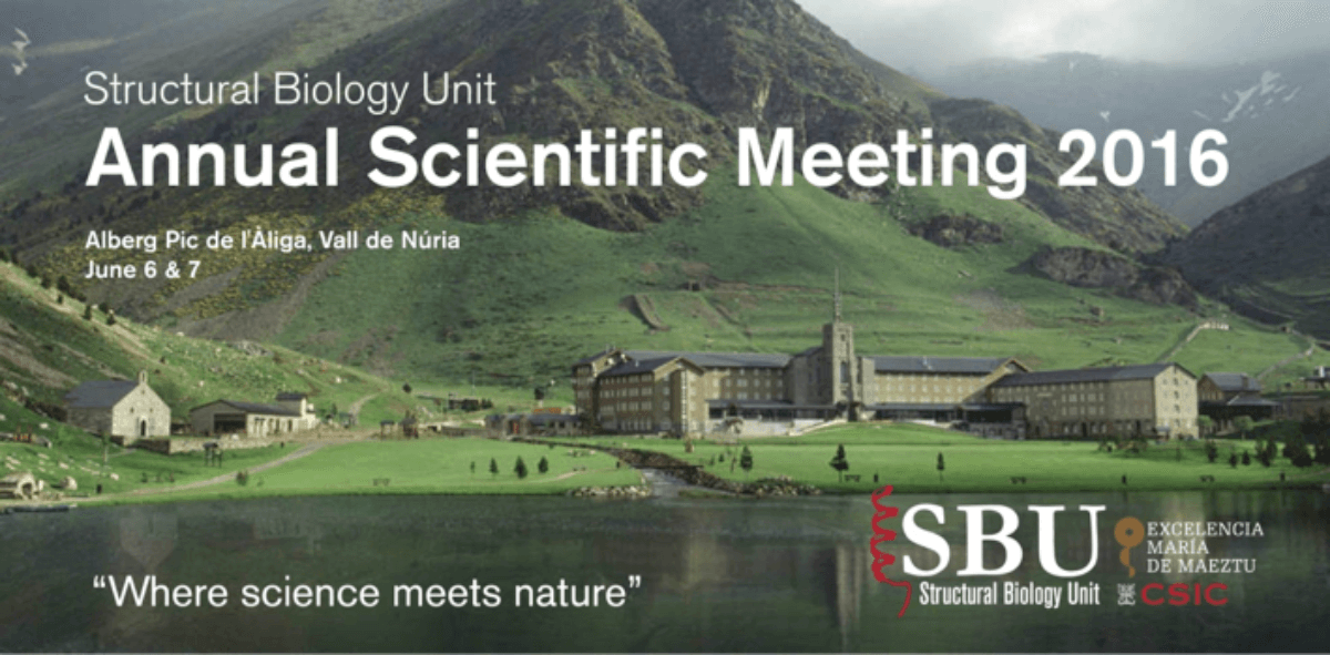 SBU Anual Scientific Meeting 2016