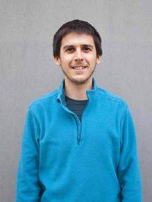 Victor Manuel Ruiz Arroyo PhD Student CSIC
