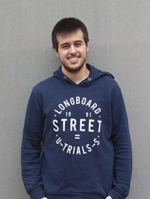 Aleix Tarres Sole PhD Student CSIC