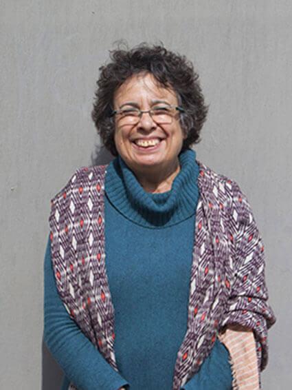 Alicia Guasch Mitjans Staff scientist CSIC