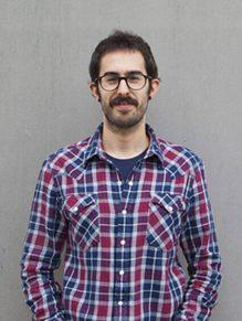 Antonio Valdes Gutierrez PhD Student CSIC