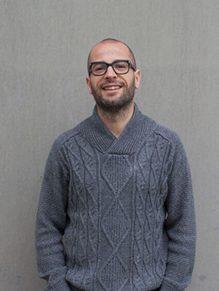 David Aparicio Alarcon Postdoctoral Researcher CSIC