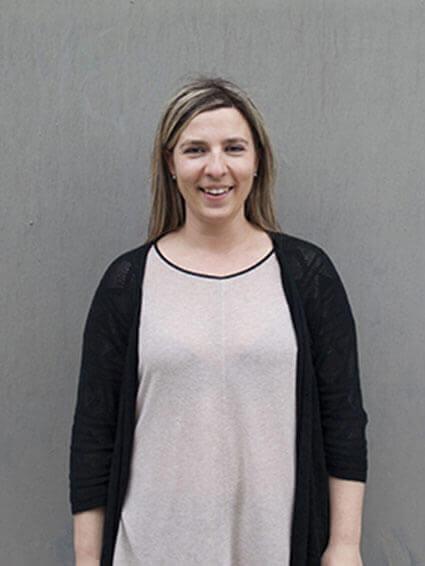 Esther Ferrando Ferrer Research Technician CSIC
