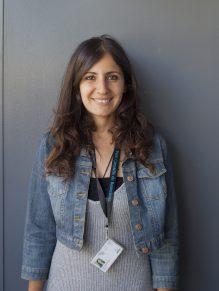 Giovanna Petrillo PhD Student CSIC