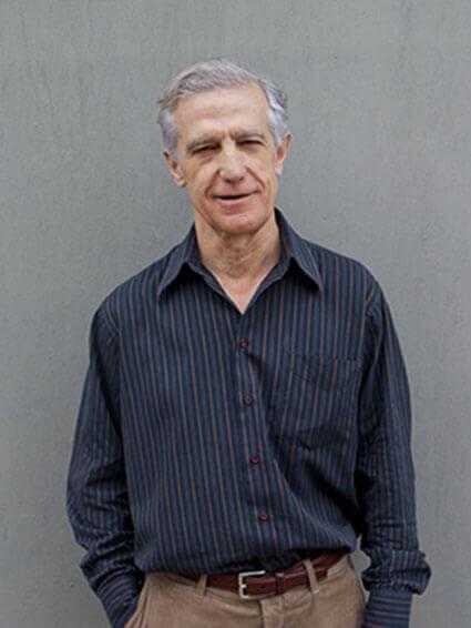 Ignacio Fita Rodriguez Research Professor CSIC