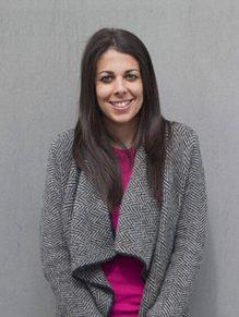 Laura Del Amo Maestro PhD Student
