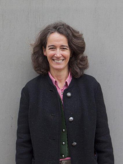Maria Sola Vilarrubias Research Scientist CSIC