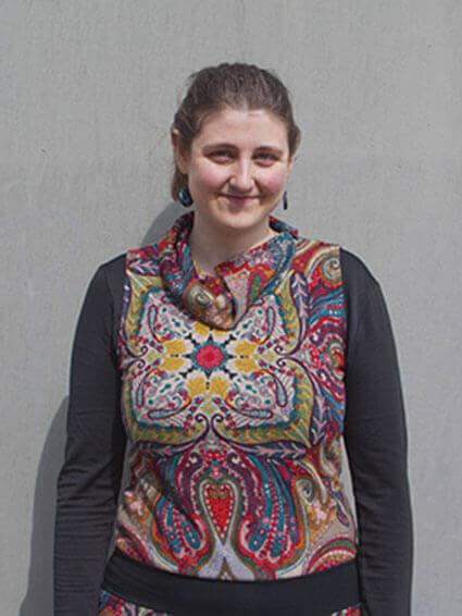 Montserrat Fabrega Ferrer PhD Student CSIC