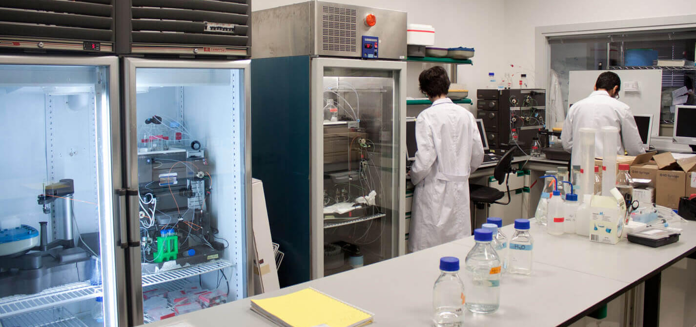 PROTEIN PURIFICATION SERVICE