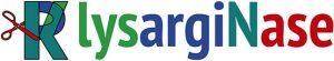 Lysarginase logo